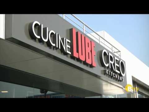 Inaugurazione Lube Store Bergamo (Curno)