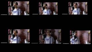 Selim Masoud MES 2016 2017 Multimedia Midtearm 2