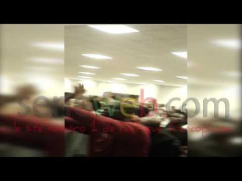 Hissene Habré condamné a perpetuité