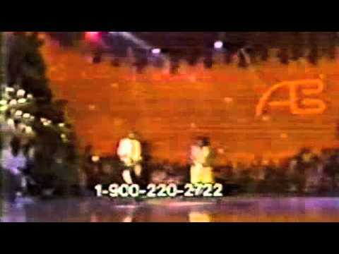 American Bandstand 1984 Dance Contest