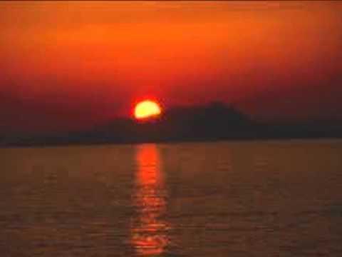 Die Flippers - Rote Sonne, Weites Land