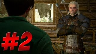 "Dark Plays: The Witcher 3: Wild Hunt [02] - ""Drowner Attack"""