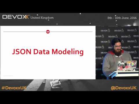 SQL for JSON: Querying with Performance for NoSQL Databases & Applications