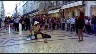 Baixar Gaspar Silva (live) - Show nas Ruas de Lisboa (1) 10.04.2014 (Lisbon, Portugal)