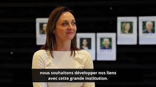 NOUS Noyarey 2020 - reportage vidéo élection municipale