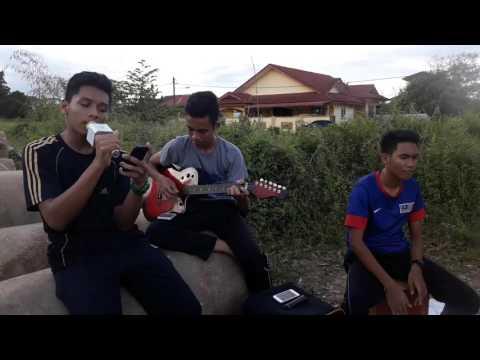 Twin Usop : Pertama Kali (cover) shaa