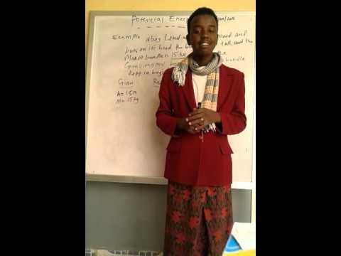 Potential energy somali by zeki lucas