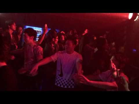 Boombox Cartel Live @ Club JB's, Japan (Full Set)