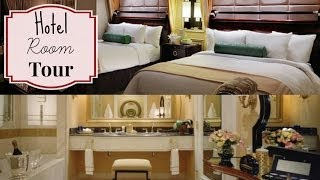 HOTEL ROOM TOUR: THE SUITE LIFE   Flippin' Katie
