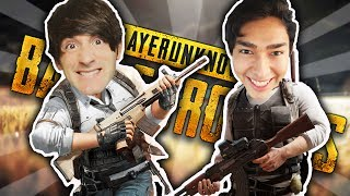 TE VENGARE FERNAN! PlayerUnknown's Battlegrounds - Luzu