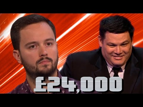 The Final Chase - Tuesday 9th February 2016