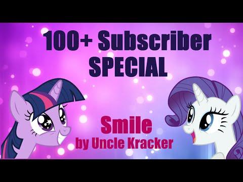 PMV - Smile by Uncle Kracker (100+ Subscriber Special!)