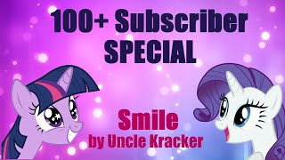 PMV - Smile by Uncle Kracker (100+ Subscriber Special!)