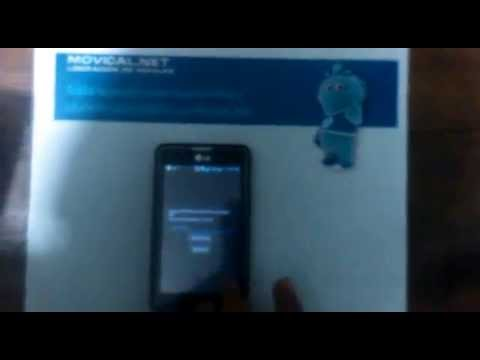 Liberar lg p714 optimus l7x por c digo movical net youtube - Movical net liberar ...