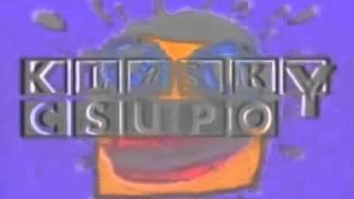 Klasky Csupo 2002 in E Major