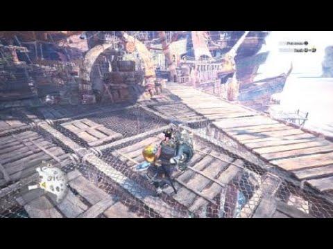 Monster Hunter: World - Samurai ShowDown |