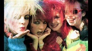 Fuzzbox - Love Is The Slug *[RARE]*