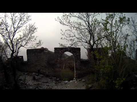 Jiankou Great Wall.mov