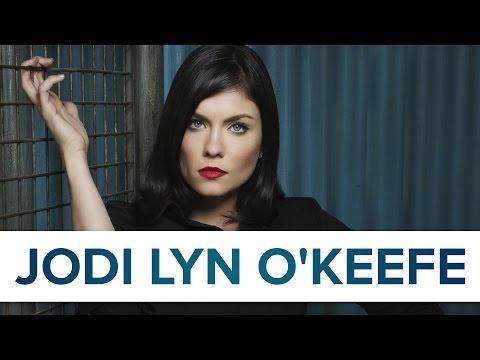 Top 7 Facts  Jodi Lyn O'Keefe Gretchen Morgan  Top Facts