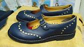 топ-5 способов шнуровки обуви [Якорь | Мужской канал] - YouTube