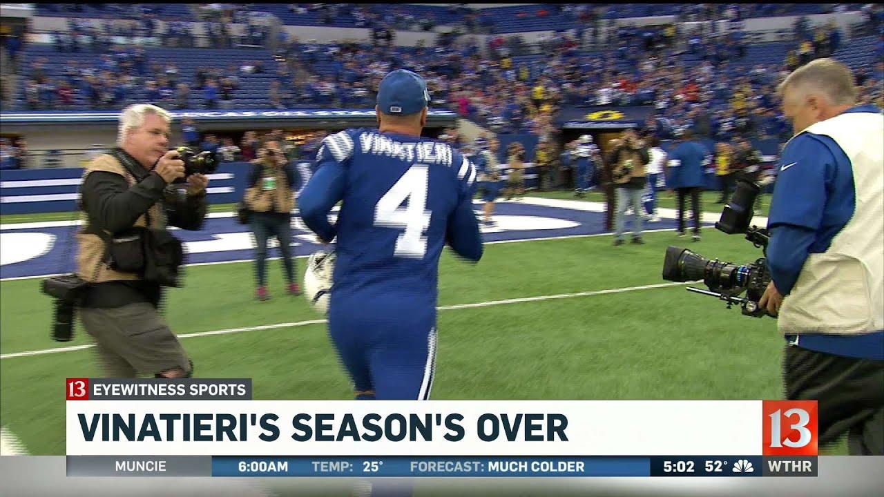 Kicker Adam Vinatieri, NFL's all-time leading scorer, retiring after 24 ...