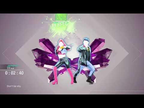 just dance 2019 | sweat mode | 8 songs | read DESC