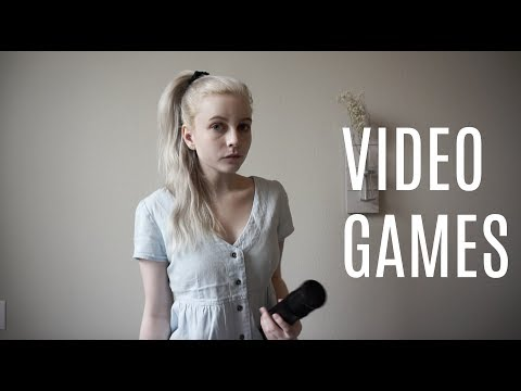 Video Games - Lana Del Rey (Holly Henry Cover)