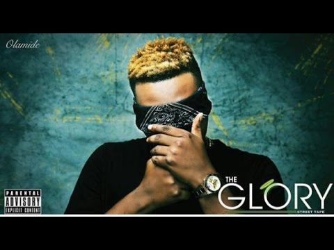 Olamide - The Glory (Full Album)