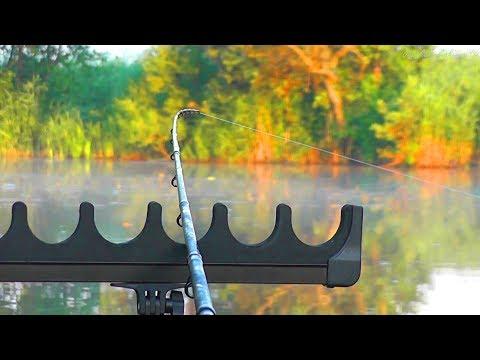 Рыбалка с Пашком Летние воспоминания