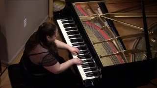 Anatoly Lyadov - The Music Box Op. 32