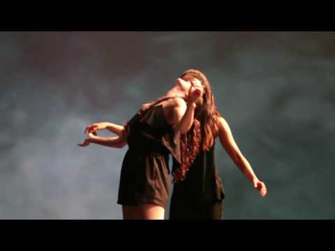 Behind Z Scenes with LEVYdance ALONE TOGETHER | The Dancers