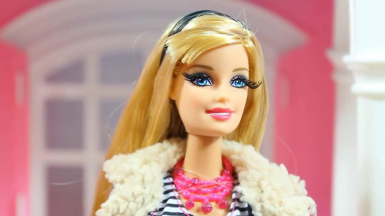 Uncategorized Videos Barbie Videos barbie dolls videos part 1 games for 1