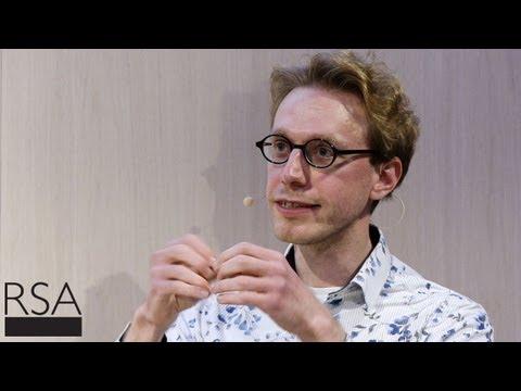 How Maths Illuminates Our Lives - Daniel Tammet