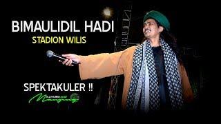 BIMAULIDIL HADI Stadion Wilis Madiun Spektakuler !!
