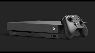 Xbox One X Review - BBC Click