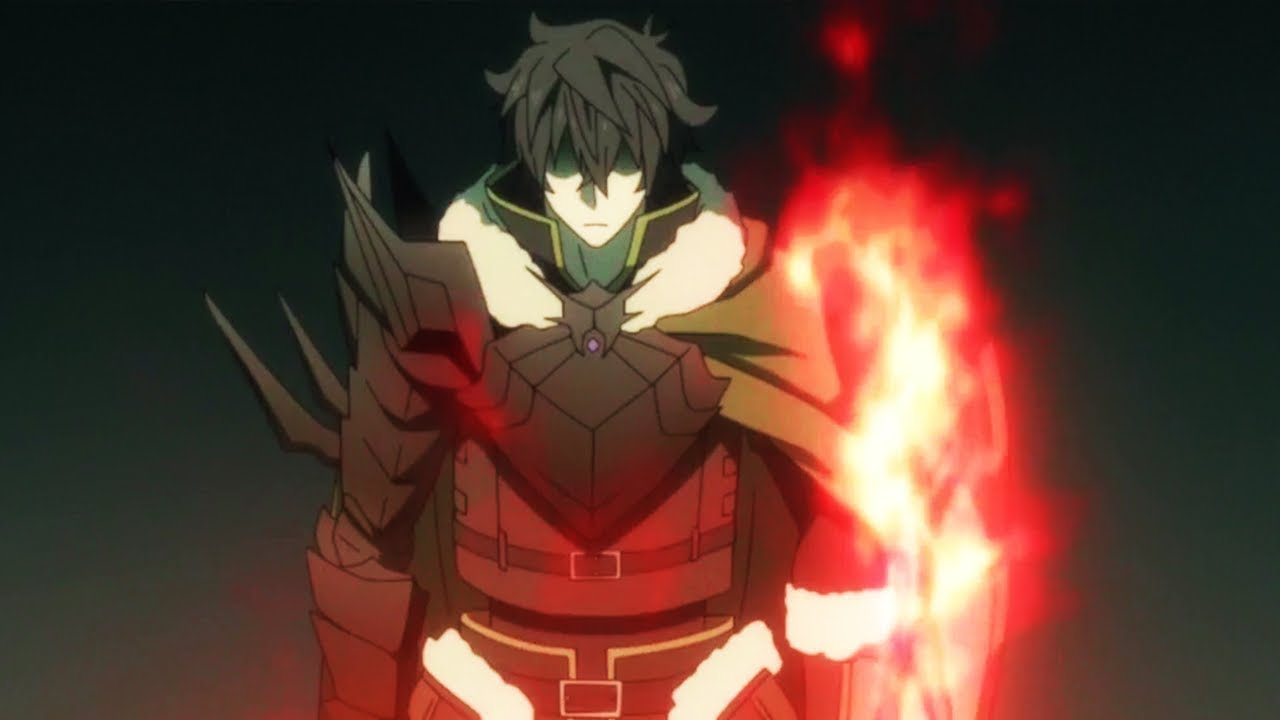 Tate No Yuusha No Nariagari Amv Everything Is Gone Youtube (naofumi) then please take this. and what he handed over was a set of armor. tate no yuusha no nariagari amv