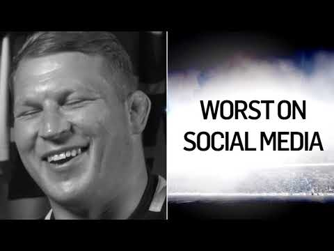 Team Talk: Dylan Hartley of Northampton Saints