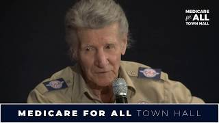 The Medicare for All National Town Hall