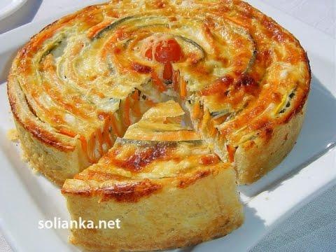 Vegetarian home cooking