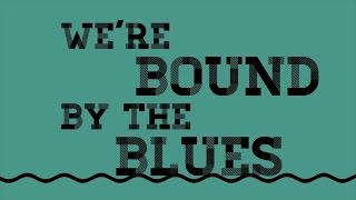 Sonny Landreth - Bound by the Blues Lyric Video