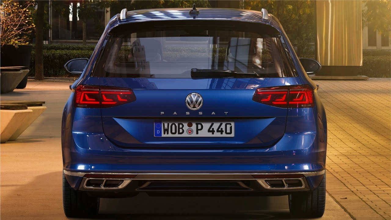 2020 vw passat variant r line new facelift b8 youtube. Black Bedroom Furniture Sets. Home Design Ideas