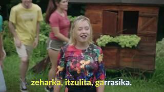 Download Go!azen 5.0: Zarena Zarelako (Karaokea) Mp3