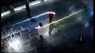 Samsung Tocco Ultra Edition UK advert (2009)