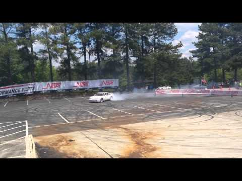 Drift Competition ~  Nopi Nationals 2015