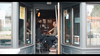 """Bart Budwig - """" Change your mind """" A Song Catcher # 178 Live Music Session with Jen Borst"""