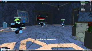 Left 4 Dead 2 Roblox #2