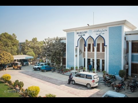 Documentary on Sindhi Language Authority