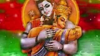 Katha Ram Bhakt Hanuman Ki  VOL 1... PART 11
