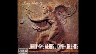 """Jay Newz - """"Champagne Wishes & Caviar Dreams"""" (Full EP)"""