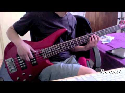 รักคือสิ่งสวยงาม bass cover (Pasitnat)